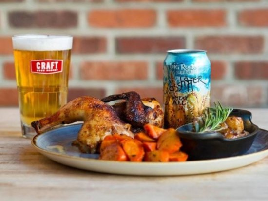 CRAFT BEER MARKET SOUTHCENTRE, Calgary - Updated 2019