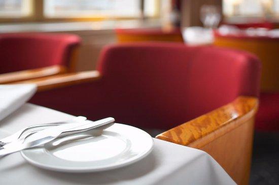 Restaurant Lasipalatsi
