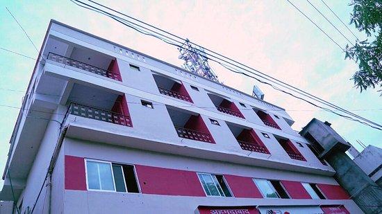 Hotel Damanis Bild