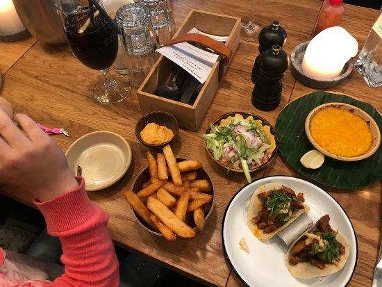 frokost restaurant aarhus