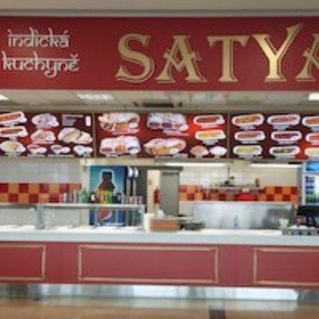 a8fc78df974f Satyam indická kuchyně