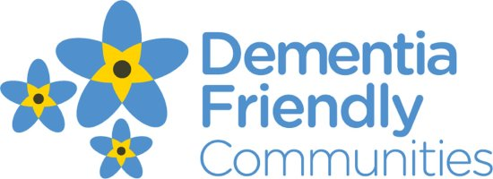 Knighton, UK: Tower House Gallery - Founding member of the Dementia Action Alliance