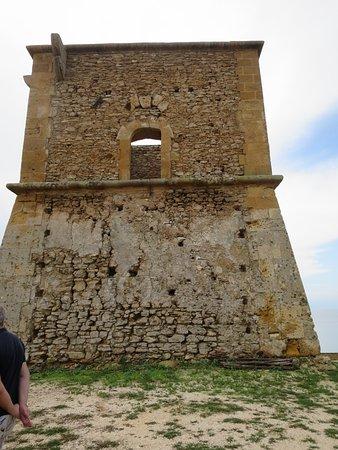 Torre di Porto Palo