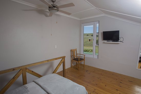 Kwetu Guest Farm: apartment