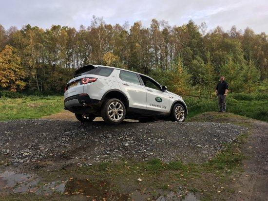 Land Rover Experience Scotland: photo0.jpg