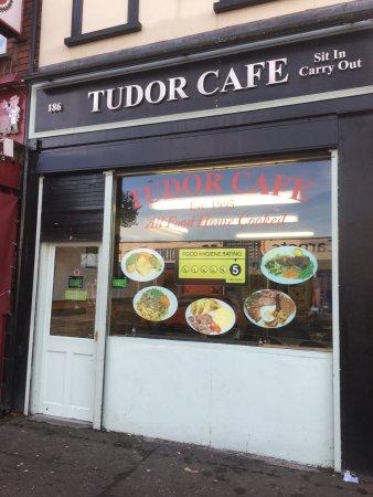 The 10 Best Tapas Restaurant in Shankill for April 2020