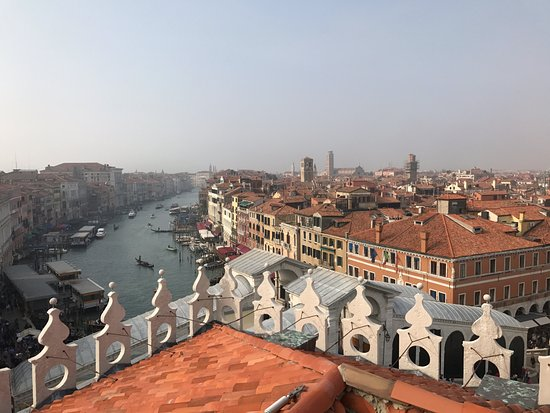 Amo venezia san marco ristorante recensioni numero for Ristorante amo venezia