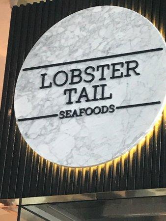 Bondi, Australia: Lobster Tail Seafoods