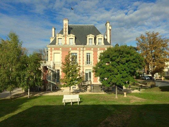 Versalles, Francia: Quelques photos de l'Osmothèque !