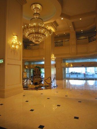 Horseshoe Casino: Hotel