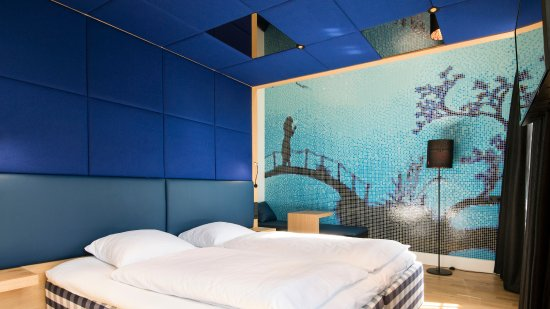 Hampshire - Designhotel Maastricht - room photo 1804832