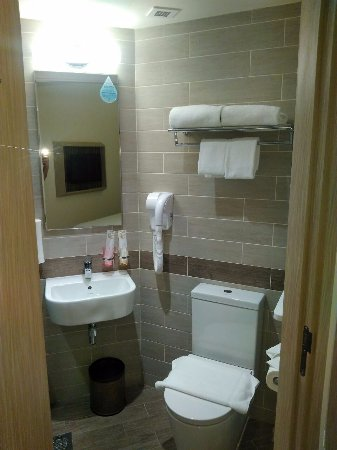 Jurong, Singapore: WC