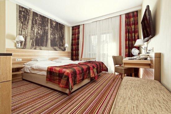 ホテル ワルシャワ