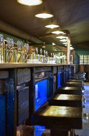 Fakin Craft Bar