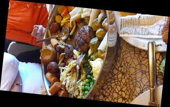 Kehl, Germany: Gasthaus-Cafe zum Ochsen