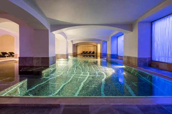 Boscolo Prague Wellness & Spa