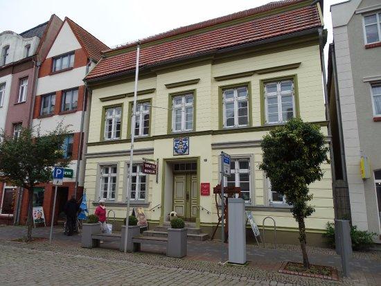 Vineta-Museum