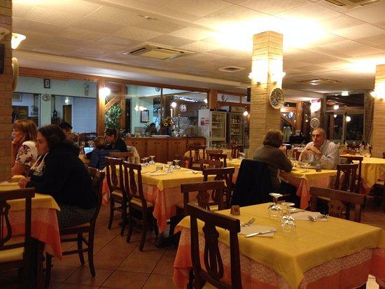 Hotel Da Angelo: sachlich sauber