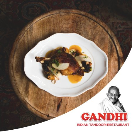 Gandhi Indian Tandoori Restaurant: Experiences from India