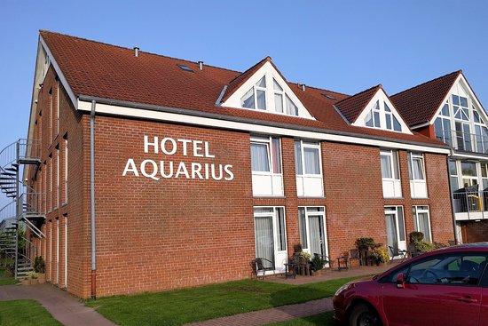 Hotel aquarius bewertungen fotos preisvergleich for Gunstige hotels nordsee