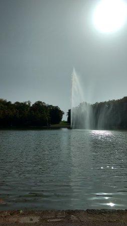 Sceaux, Francia: Bassin de l'octogone