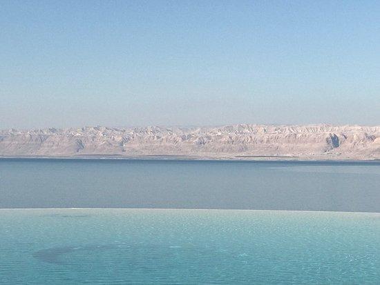 Kempinski Hotel Ishtar Dead Sea: Amazing hotel with wonderfull hospitality😀😀😀Many thanks to GM Sebastien and to his staff.