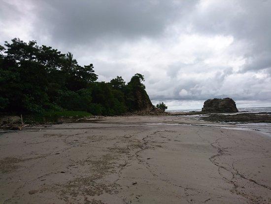Mal Pais, Kostaryka: Retour