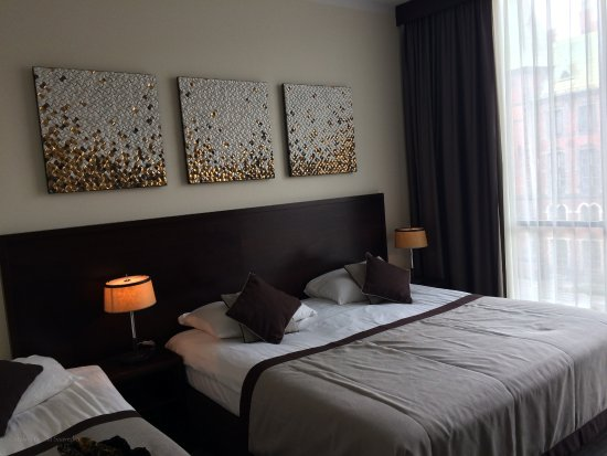 Europeum Hotel Foto