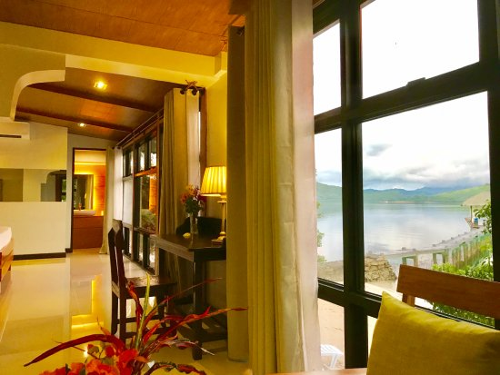 Busuanga Town, Philippines: King Elite Room