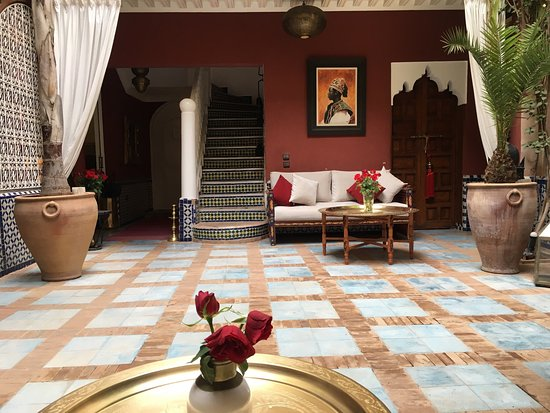 Riad Eden: photo4.jpg