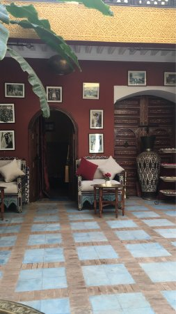 Riad Eden: photo5.jpg