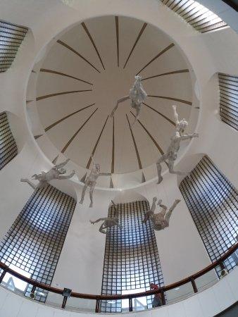 Galería Nacional de Hungría: Εθνική Πινακοθήκη
