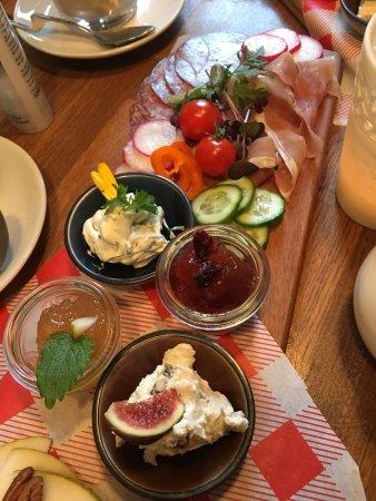 Mokkasin Café Schuhe & Schönes