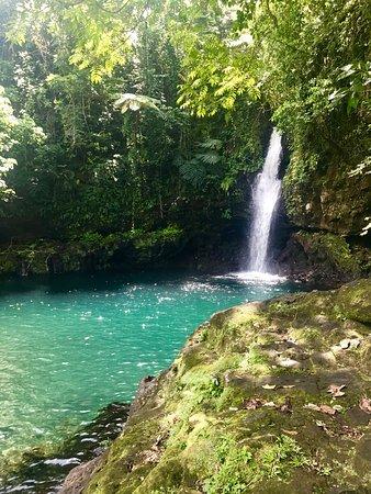 Afu Aau Waterfall: photo0.jpg