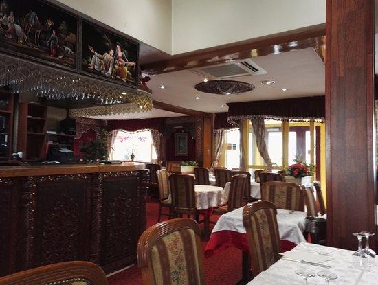 Restaurant Indien Fontenay Sous Bois - Restaurant Le Balal dans Fontenay Sous Bois avec cuisine Indienne RestoRanking fr