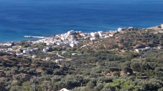 Taverna Panorama: View from Taverna
