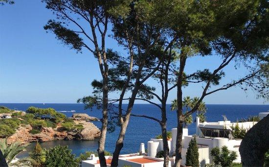 Photo7 Jpg Picture Of Inturotel Cala Esmeralda Beach Hotel Spa Cala D Or Tripadvisor