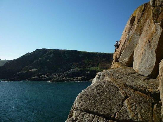 Climb Cornwall