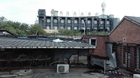 北京161酒店王府井店張圖片