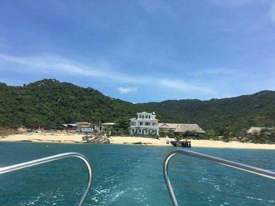 Bilde fra Van Ninh