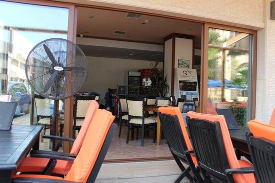 Historia Restaurant Cafe Bar