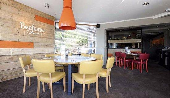 Premier Inn Southend Airport Restaurant