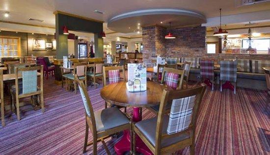 Premier Inn Swansea North Hotel Photo