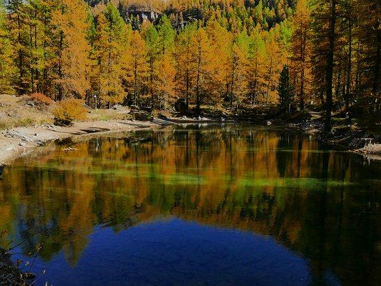 Lago Pellaud