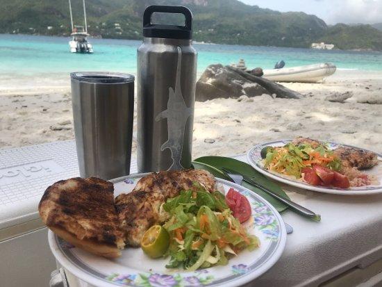 Beau Vallon, Seychellene: photo1.jpg