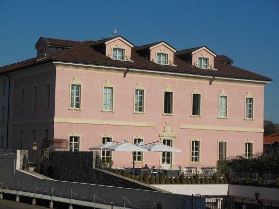 Oleggio Castello, Italien: Palazzo