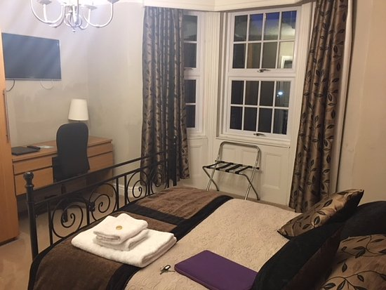 Red Kite House Hotel: Room 1