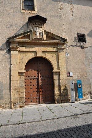 Convento de Carmelitas Descalzas de San Jose