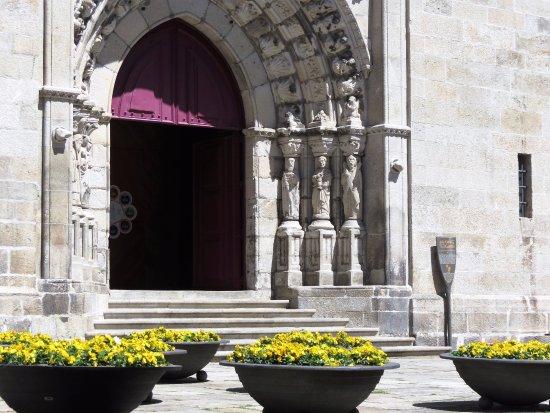 Igreja Matriz de Viana do Castelo