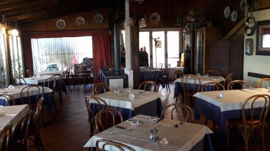 Monzuno, Italia: Particolari